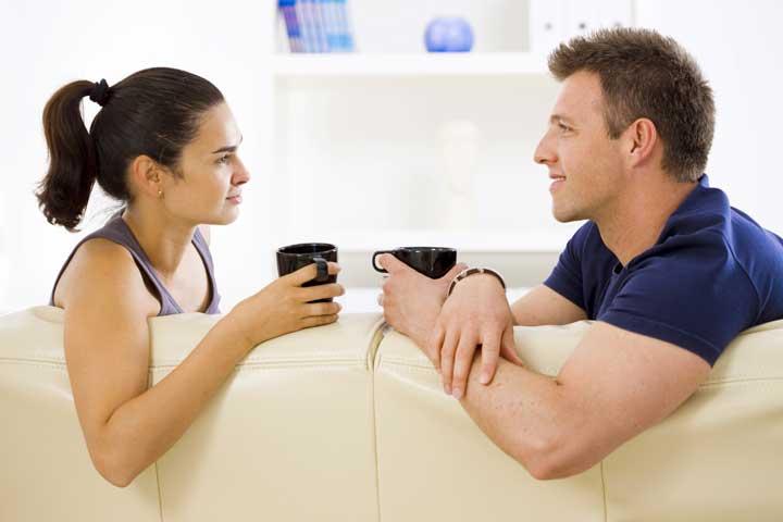 12 مهارت ارتباطی با همسر