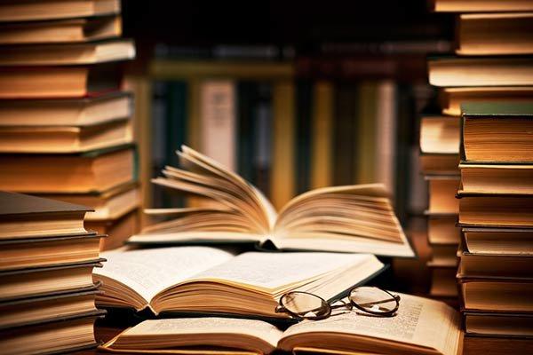 100 کتابی که باید قبل از مرگ خواند