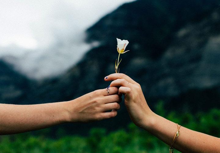 بخشش - فراموش کردن گذشته