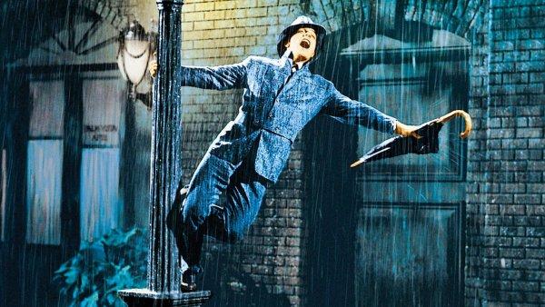 1952 Singin' In The Rain