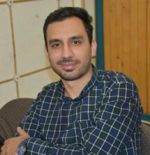 محمد شیخی