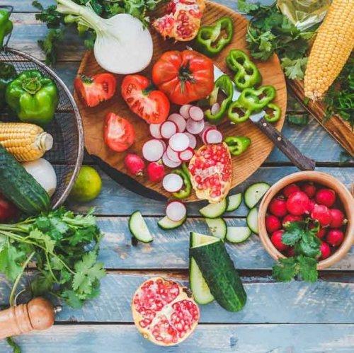 محصولات غذایی مقوی